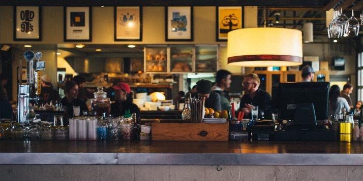 αποφράξεις συντήρηση αποχέτευσης καφέ-μπαρ